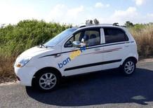 Cần bán lại xe Chevrolet Spark sản xuất 2009, màu trắng, 126tr