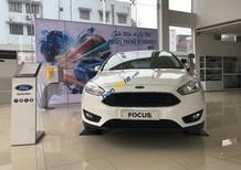 Bán Ford Focus sản xuất năm 2018, màu trắng, giá 626tr