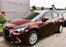 Cần bán Mazda 2 SD sản xuất năm 2018, màu đỏ, nhập khẩu