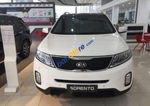 Bán ô tô Kia Sorento sản xuất 2018, màu trắng