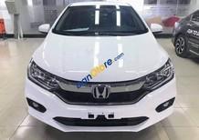 Bán Honda City sản xuất 2018, màu trắng, 559 triệu