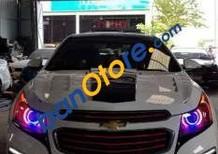 Cần bán lại xe Chevrolet Cruze sản xuất năm 2017, màu trắng, 510tr