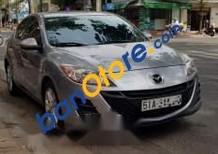 Bán xe cũ Mazda 3 2011, màu bạc, xe nhập Nhật, xe gia đình
