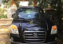 Cần bán Hyundai Starex năm 2005, màu đen, xe nhập, 230tr