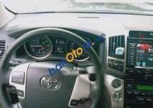 Bán xe Toyota Land Cruiser năm sản xuất 2014, xe dáng thể thao, chạy êm, khỏe