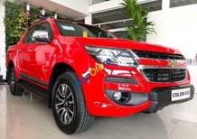 Bán Chevrolet Colorado năm 2018, xe nhập, giá cạnh tranh