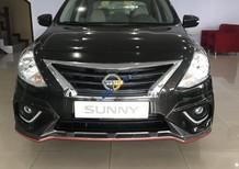 Bán ô tô Nissan Sunny XV- Q năm sản xuất 2018, giá chỉ 568 triệu