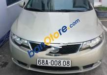 Bán ô tô Kia Forte 1.6 MT sản xuất 2012, số km đã đi: 62,000 km