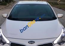 Bán Kia K3 2.0 AT năm sản xuất 2015, màu trắng, 555tr