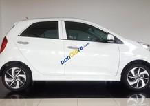Bán Kia Morning S AT sản xuất năm 2018, màu trắng