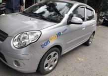 Chính chủ bán xe Kia Morning năm 2011, màu bạc
