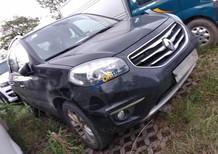 Cần bán Renault Koleos năm sản xuất 2012, màu đen, nhập khẩu
