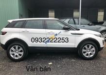 Cần bán xe LandRover Evoque năm sản xuất 2018, màu trắng, nhập khẩu