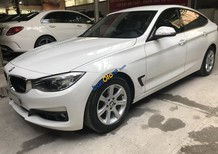 Bán BMW 320i GT sản xuất năm 2014, màu trắng, xe nhập