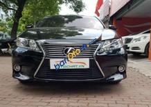 Cần bán lại xe Lexus ES 350 năm 2014, màu đen, nhập khẩu như mới