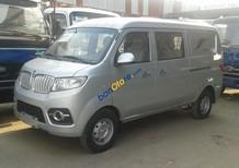 Bán ô tô Dongben X30 sản xuất năm 2018, màu bạc