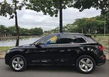 Bán ô tô Audi Q5 S Sport sản xuất 2017, màu đen, nhập khẩu