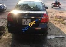 Bán Daewoo Gentra năm 2011, màu đen, giá tốt