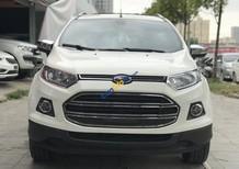 Bán Ford EcoSport 1.5 AT Titanium sản xuất năm 2016, màu trắng
