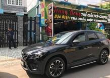 Bán ô tô Mazda CX 5 2.0 sản xuất 2016, màu đen ít sử dụng, giá chỉ 795 triệu
