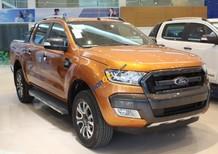 Bán xe Ford Ranger sản xuất năm 2018, 630 triệu
