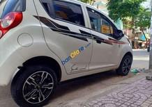 Cần bán xe Chevrolet Spark sản xuất 2016, màu trắng, xe nhập, giá 255tr