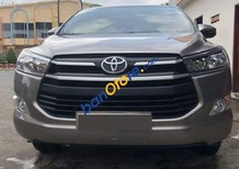 Cần bán gấp Toyota Innova 2.0E sản xuất năm 2018, màu xám, giá tốt