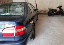 Bán Toyota Corolla năm 1997, màu xanh lam, xe nhập