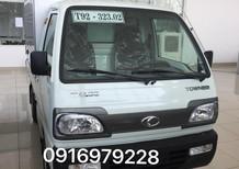 Bán xe tải Thaco Towner 800 (9 tạ) tại Hải Phòng