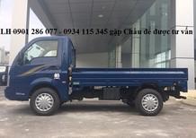 Thông số xe tải TMT Tata 1.2 tấn, nhập khẩu, mẫu mã đẹp, giá sốc