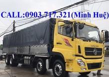 Bán xe tải DongFeng 4 chân YC310 (17T99)