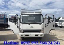 Bán xe tải Hyundai HD73, giá bán trả góp xe tải Hyundai HD73, công ty bán xe Hyundai HD73