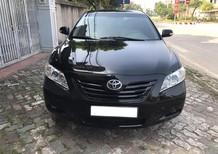 Bán xe Toyota Camry LE LE 2007, màu đen, xe nhập