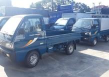 Bán xe tải 9 tạ thùng lửng thùng bạt thùng kín Thaco Towner 800 tại Hải Phòng