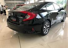 Bán Honda Civic 1.8E 2018, (nhập khẩu Thái), mới 100%, chính hãng, giá tốt nhất khu vực Tp. HCM, 090.4567.404