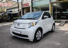 Cần bán xe Toyota IQ sản xuất 2011, màu trắng, xe nhập