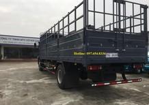 Xe tải 9 tấn Thaco Auman C160. E4 máy điện đời 2018, trả góp 80%