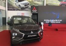 Bán xe Mitsubishi Xpander MT 2018, nhập khẩu nguyên chiếc, 550tr, cho vay 80% xe