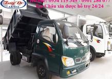 Bảng giá xe ben TMT HD6024D 2.4 tấn/ 2 tấn 4/ 2 T4/2.4T + giá cạnh tranh