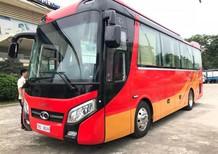 Bán xe Thaco Universe Mini đời 2019, màu trắng