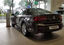 Volkswagen Passat GP nhập khẩu nguyên chiếc, giao xe ngay