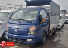 Bán Hyundai Porter năm 2018, màu xanh lam, nhập khẩu nguyên chiếc
