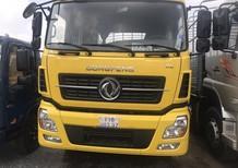 Giá xe tải thùng 4 chân Dongfeng Hoàng Huy - Bán xe tải trả góp giá rẻ