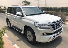 Bán Toyota Land Cruiser sản xuất năm 2016, màu trắng, xe nhập