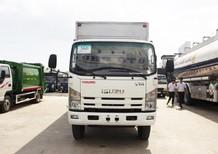 Bán xe tải Isuzu 8 tấn
