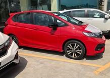 Honda Ôtô Quận 7- bán Honda Jazz RS, VX, V 2019, màu cam, trắng, đỏ, ưu đãi lớn, giao xe ngay, LH: 0904567404