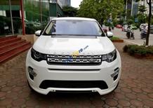 Bán LandRover Discovery Sport đời 2017 nhập Mỹ