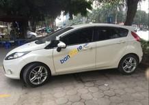 Gia đình cần bán xe Ford Fiesta S, sx 2011, đăng ký 2012, số tự động 1.6