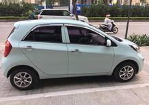 Bán ô tô Kia Morning Van năm sản xuất 2011, nhập khẩu nguyên chiếc