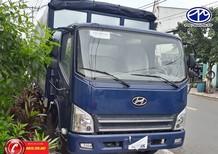 Bán xe Hyundai HD sản xuất năm 2018, màu xanh lam, xe nhập